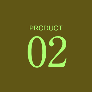 PRODUCT 02