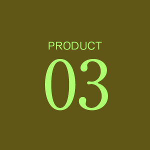 PRODUCT 03