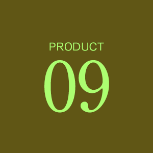 PRODUCT 09